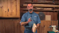 Bowl Turning Paper Joints