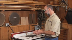 How to Use Your Band Saw as a Saw Mill
