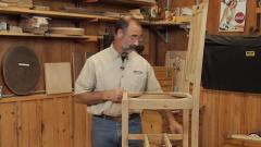 Getting Wobble-Free Chair Legs