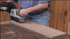 belt sanding pro