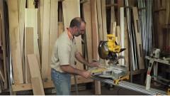 cutting return molding