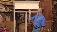 How to Install a Lid Stay