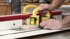 Table Saw, Router Table and Band Saw Safety