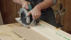 Make a Straight Line Jig