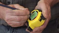 Masking Tape Measurements