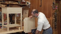 Stabilizing Material for Hand Cutting Jig