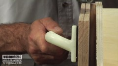 Make a Resaw Fence for a Band Saw