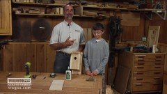 Woodworking Projects: Building a Birdhouse