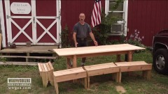 Guidelines for Dimensioning a Table