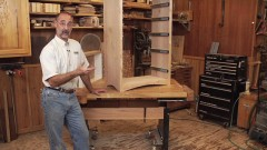 Building A Dresser: Why Cases Have Curves