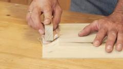 Custom Profile Sanding Block