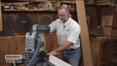 Cutting Accurate Miters on a Miter Saw