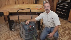 What's the Deal With Tool Actuated Vacuums?