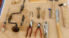 How To Repair a Chair Tools Hrxxx