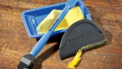 This is an image of the rockler silicone glue set