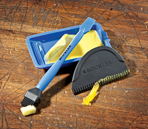 Reviewing the Rockler Glue System