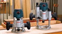 This is an image of bosch routers