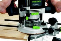 Festool Router Product Review