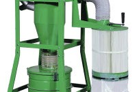 This is a general international dust collector
