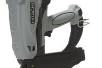 This is an image of a gas finish nailer