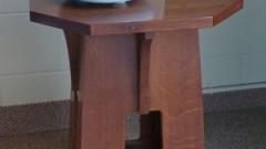 Build a Tabouret Table