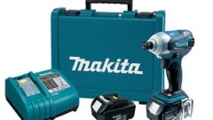 This is an image of makita driver