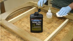 Minwax Wipe-On Poly Review
