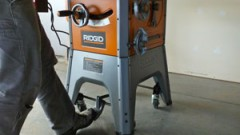 Ridgid Table Saw Product Review