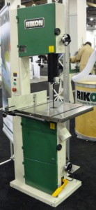 Reviewing New Products at AWFS 2011