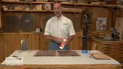 Easy Iron-On Veneer Applications
