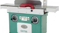 This is a new grizzly jointer