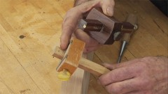 Whats the difference between a Mortise Gauge and a Marking Gauge