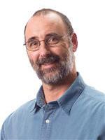 George Vondriska    Managing Editor