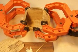 Bandsaw Box Glue and Clamp Drawer