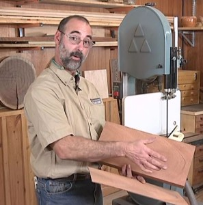 D1013U Essential Band Saw Techniques D