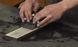 D1119U Advanced Techniques- Hand Planes & Scrapers C