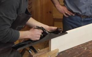 D1119U Advanced Techniques- Hand Planes & Scrapers D