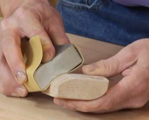 D1132U Advanced Sanding Techniques B