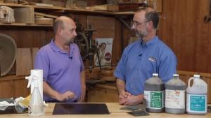 D1132U Advanced Sanding Techniques C