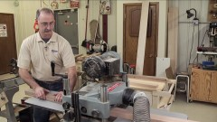 Planing Furniture Legs
