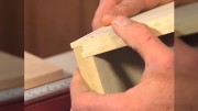 Making a Drawer Lock-Joint