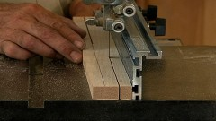 Resawing on a Band Saw