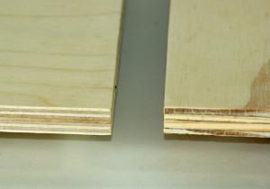 Sheet Goods - Multi Ply vs Regular Plywood