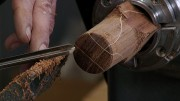 How to Face Off and Turn End Grain - Woodworking Video