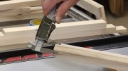 Table Saw: Calibrate the Blade Height