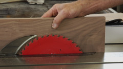 Should You Resaw on a Table Saw or Band Saw?