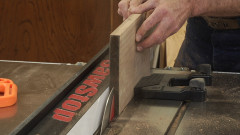 How to Resaw on a Table Saw