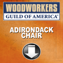 Download Adirondack Chair