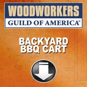 Download Backyard BBQ Cart