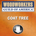 Download Coat Tree